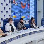 Опрос: россияне считают, что проблемы неравенства полов и харассмента неактуальны в стране