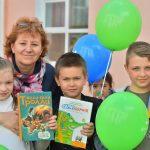18 часов волонтерского подвига, волонтерской  радости и добра! Подарок детям Рязанской области.
