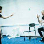Премьера: «Гамлет» Драматический конструктор