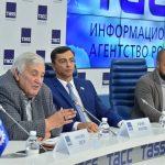VIII Международный промышленный форум «Инженеры будущего – 2019»