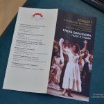 Выставка «Елена Образцова. Голос и судьба» в Музее современной истории России