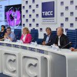 В Москве впервые состоится фестиваль «Планета Балета», пятый год подряд с успехом проходящий в Санкт-Петербурге