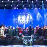 Рязанский форум древних городов: в опере юные «старики»