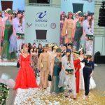 Модная осень на конкурсе «Москва Шапоглавая»