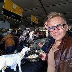 Всероссийский фестиваль фермерской продукции«Сыр. Пир. Мир» встречает гостей