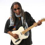 Gregg Kofi Brown from Memphis, Tennessee USA Blues & Soul show