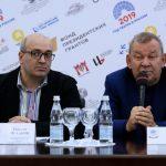 «Видеть музыку» — 2019: музыкально-театральный фестиваль в Москве