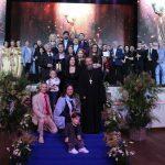 30 сентября 2019 Премия за доброту в искусстве «НА БЛАГО МИРА» заканчивает прием заявок на участие в конкурсе.