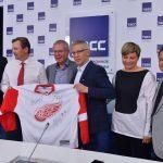 «Русская пятерка»: советские хоккеисты, покорившие НХЛ
