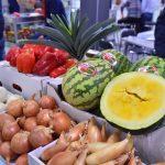 28-я Международная выставка продуктов питания WorldFood Moscow