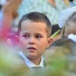 Праздник День знаний или 2 сентября в школе «Новое поколение»
