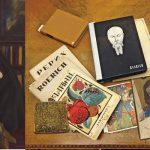 8 октября — открытие Мемориального кабинета Николая Рериха в музее Востока к 145-летию со дня рождения художника