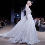 Дом мод Humariff в рамках Недели моды Mercedes-Benz Fashion Week