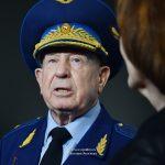 Алексей Леонов — первый человек, совершивший выход в открытый космос