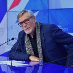 Александр Михайлов — народный артист РСФСР, накануне своего 75-летнего юбилея