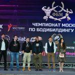 Фильм «Бодибилдер» — первый российский фильм о бодибилдинге