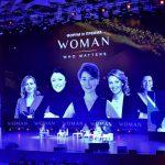 Компания AbbVie в работе Форума «Woman Who Matters»