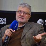 Творческая встреча с писателем Юрием ПОЛЯКОВЫМ, приуроченная к его 65-летнему юбилею
