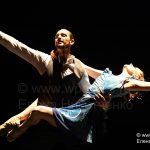 «Лолита. Вплоть до смерти и после» — театр «Русский балет» представил премьеру