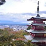 Неделя и один день в Японии. День второй.