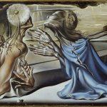 «Сальвадор Дали. Магическое искусство» представят на крупной выставке в московском Манеже