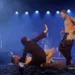 «Демон» – эпическая постановка театра драмы им. Ч.Айтматова