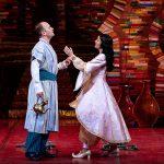 «Волшебная лампа Аладдина» — новогодняя премьера Театра Сац