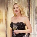 Отражение в золоте — женские чары от бизнесвумен Анны Вольтат