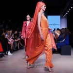 «Женщины с Марса» на Mercedes-Benz Fashion Week Russia