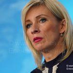 Брифинг официального представителя МИД России М.В.Захаровой 18 декабря 2019 г.