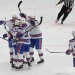 Хет-трик Барабанова приносит СКА первую в сезоне победу в «армейском дерби»