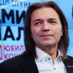 ВСТРЕЧА С НАРОДНЫМ АРТИСТОМ РОССИИ ДМИТРИЕМ МАЛИКОВЫМ К ЕГО 50-ЛЕТНЕМУ ЮБИЛЕЮ