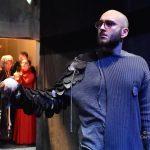 «Гамлет (Сумарокова)» в театре «Человек»