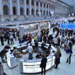 Международная ярмарка интеллектуальной литературы non/fictio№21