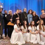 Лариса Шахворостова станет героиней «Наших любимых песен»