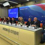 В Москве вручат народную премию «Память народа: во имя мира», приуроченную к 75-й годовщине Великой Победы
