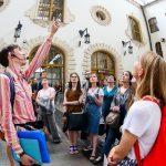 Сергей Собянин пригласил посетить более 110 бесплатных экскурсий по Москве в честь Всемирного дня гида