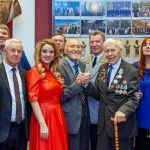 В Москве вручили Всероссийскую Народную премию «Память народа: во имя мира» приуроченную к 75-й годовщине Великой Победы