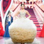 праздничное шоу Валентина Юдашкина.  Коллекция haute couture весна-лето 2020.