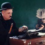 «Туда и обратно» — премьера уникального оперного спецпроекта в Геликон-опере
