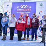 Юбилейные – ХХ Зимние дипломатические игры проходят  в «Москоу Кантри Клаб»