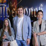 Валерий Комиссаров, Людмила Гурченко и «Битва престолов»