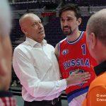 Матч Всех Звезд 2020 Лиги ВТБ по баскетболу — за несколько часов до начала шоу
