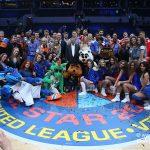 Матч Всех Звезд — 2020 — три часа первоклассного баскетбольного шоу!