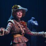 Премьера — на Новой сцене Театра имени Евгения Вахтангова  «Люся. Признание в любви»