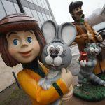 «Союзмультфильм» и ИКК «Вятское» создадут детский парк в Ярославле