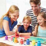 Советы для родителей дошкольников и младших школьников в период объявленной эпидемии1
