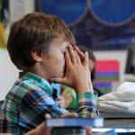 Рекомендации родителям детей, временно находящихся на дистанционном обучении: советы психолога1