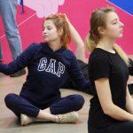 Артисты театра «Постскриптум» проведут бесплатные онлайн-занятия по актёрскому мастерству