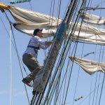 На ВДНХ впервые отметят День мореплавателя